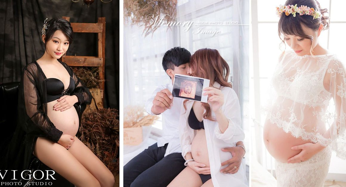 孕婦 孕婦照